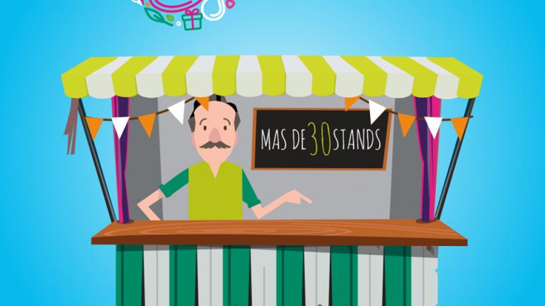Se alista nueva edición de Feria La Encantada