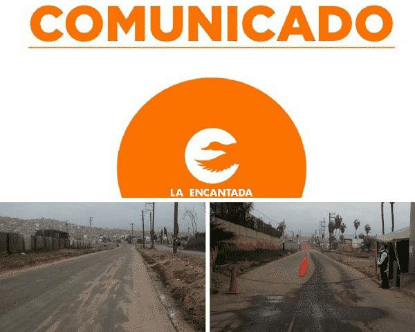 Terminó asfaltado y reabrió avenida Premio Real