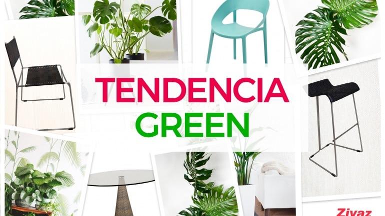 TENDENCIA GREEN