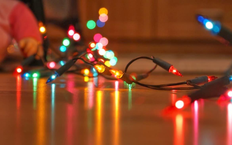 Tips de seguridad para Navidad