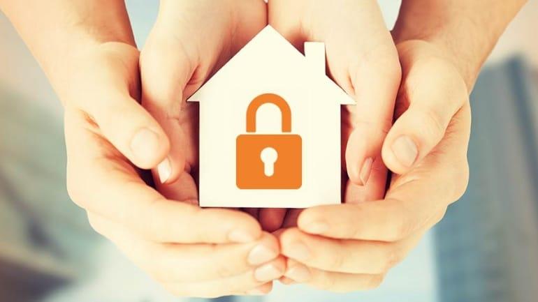 Tips de seguridad para tu hogar