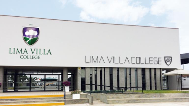 Lima Villa College Open House