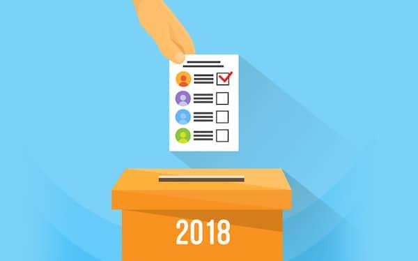 Resultado de las elecciones2018-2020