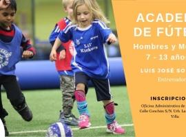 Academia de Fútbol