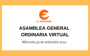 RECORDATORIO DE ASAMBLEA