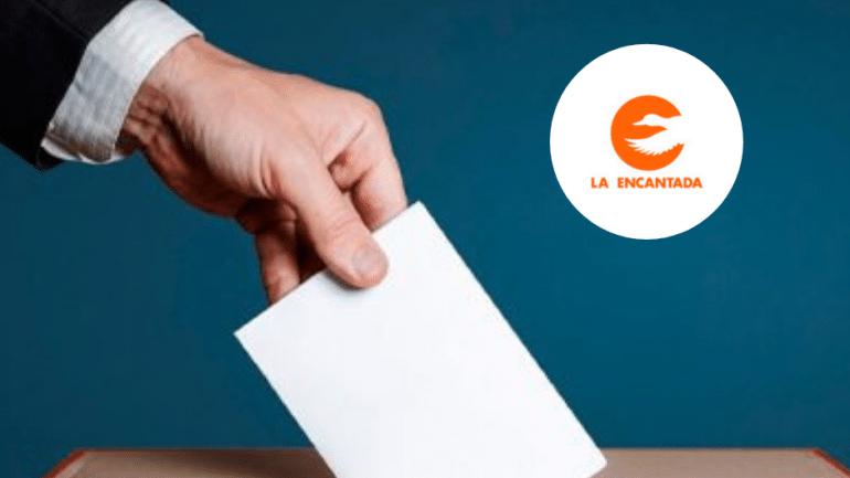 REGLAMENTO DEL PROCESO ELECTORAL